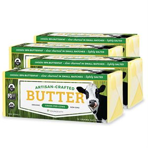Picture of Youngevity® Organic Salted Butter - 4 Pack